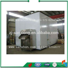 China IQF Freezer Tunnel Freezer Machine For Fruit,Vegetable,Meat and Seafoods