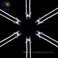 LED-Diode 3mm LED F3 rund 465-470nm