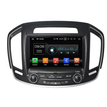 BUICK REGAL Android 8 auto dvd