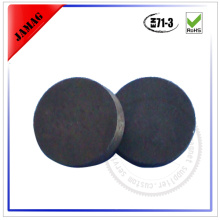Ferrite Disc Kleber Doppelseitiger Magnet