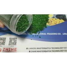 Degradable plastics raw material Color masterbatch
