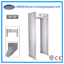 Walkthrough Metal Detector Metal Waterproof