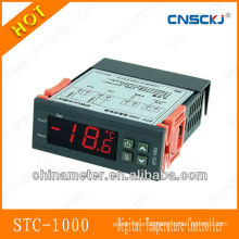 Digital Temperature Controller STC-1000 With sensor