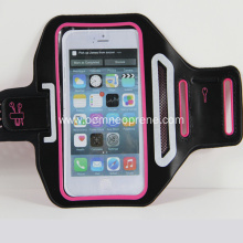 Newly Adjustable Custom Neoprene Running Armband