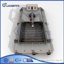 Barcaza de carga de dragado personalizada de alta calidad para la venta (USA3-015)
