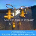 Válvulas de Expansão Termostática Danfoss R404A / R507 / R22 / R134A Tex2