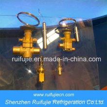 Терморегулирующие клапаны Danfoss R404А/блок r507/Хладагент R22/R134А