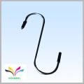 Multi-functional custom shape wire hanging s hook