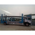 Dongfeng Single Bridge 5 position car transportador