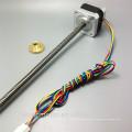 42HS34-1334-04LA 2.6KG.cm linearer Schraubenschrittmotor