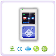 Mat5000 12 Channel Holter ECG Monitor System