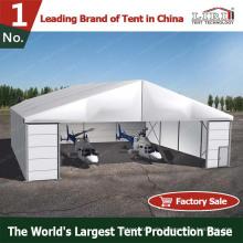 Wasserdichtes starkes Militärhangar-Zelt für Verkauf
