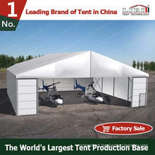 Waterproof Strong Military Hangar Tent for Sale
