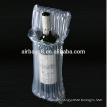2016 High quality cushion protective inflatable wine bag
