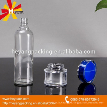 Wholesale Glass bottle and glass jar