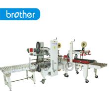 2015 Brother Apl-CS08 Automatische Karton Verpackungslinie