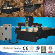 ELE- 1332 recortes de madera para artesanías con la mejor calidad