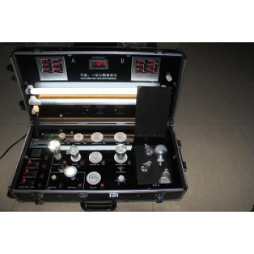 Kit de démonstration portable LED pour ampoule et lumière de tube de projecteur