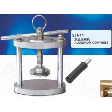 Dental Aluminum Compress (SJT11)