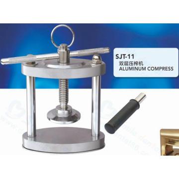 Стоматологический алюминиевый компресс (SJT11)