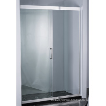 Concealed Roller Sliding Shower Door Shower Screen