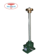 customized Lifting screw jack for pushing or pulling