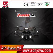 Walkera Runner 250 Drone Racer Modulaire Design HD Caméra 250 Taille