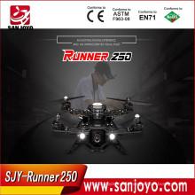 Walkera Бегун 250 Дрон гонщик модульная конструкция с HD камерой 250 размера