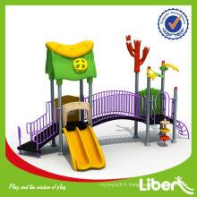 Hot Sale Baby Outdoor Playground en haute qualité utilisé dans le parc d'attractions (LE.YG.010)