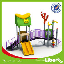 Hot Sale Baby Outdoor Playground in High Quality Used in Amusement Park (LE.YG.010)