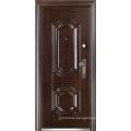 Exterior Steel Doors (WX-LS-184)