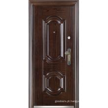 Portas exteriores de aço (WX-LS-184)