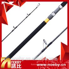 NOEBY 5'6'' sea fishing jigging carbon rod for jigging fishing