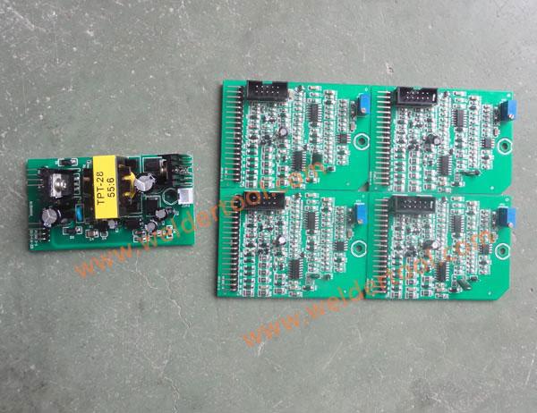 mma welder pcb board