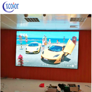 P2.5 Small Pixel Pitch Indoor LED Screen Display