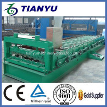 Machinery products floor deck sheet forming machine for hot sale