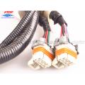 Conjuntos de cabos para motor automotivo sistema modificado