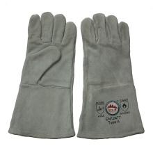 Heavy Duty Hitzebeständige Arbeitsschweißer Handschuhe