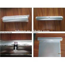 Aluminum Food foil 30cm x 8m, 25 cm x 12 m, 20 cm x 10 m, 25cm x 15m