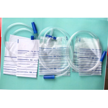 Disposable Urine Bag with Different Valve