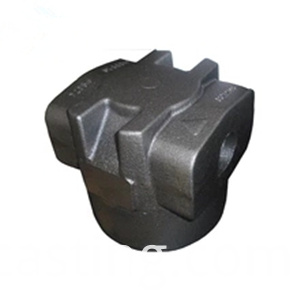 High Precision Series Auto Parts