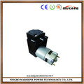 NYP Series Stainless Steel electrical piston pump from Guangzhou Ali supplier