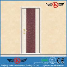 JK-PU9302 Flat mit zwei Farben Tür Designs