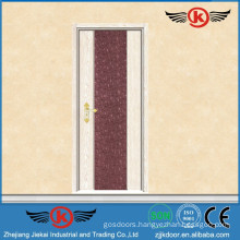 JK-PU9302 Flat with two colours door designs