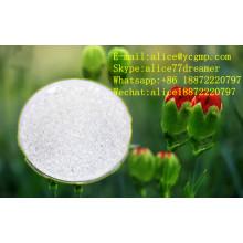Eritromicina para Derivados Antibióticos Pureza 99% Medicamento Antibacteriano 114-07-8