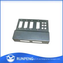 Recinto de aluminio electrónico de alta calidad al por mayor de la Extrusión de la Caliente-venta