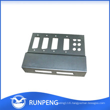 Factory Direct Sales All Kinds Of Metal Enclosure