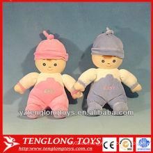 Alta calidad y lindos juguetes de peluche de peluche