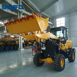 China Popular Agricultural Loader Farm