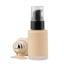 no logo 8 Colors Makeup Private Label Liquid Foundation Full Coverage Foundation wholesales